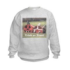 Halloween Hay Sweatshirt
