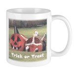 Halloween Hay Mug