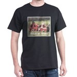 Halloween Hay Dark T-Shirt