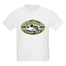 Machine Tricycle Club T-Shirt