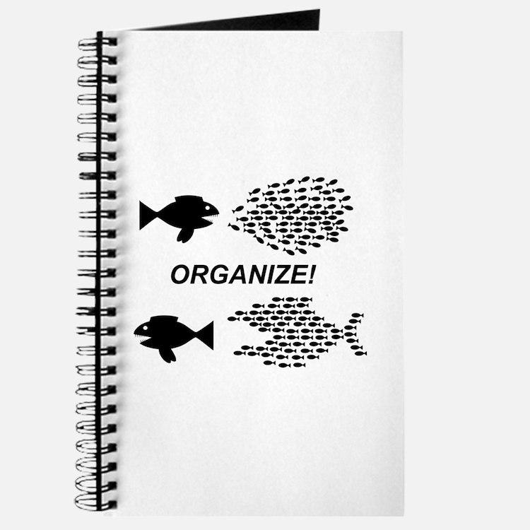Organize Journal