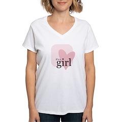 It's a Girl Shirt