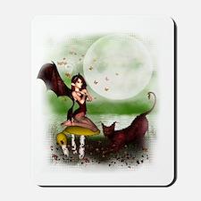 Night Fairy Mousepad
