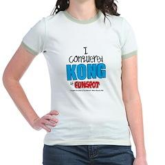 I Conquered Kong T