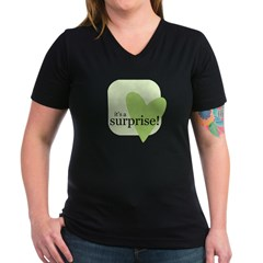 It's a surprise! Shirt