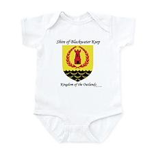 Blackwater Keep Infant Bodysuit