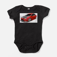 Cool Srt Baby Bodysuit