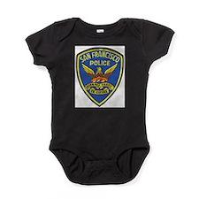 Cute Frisco bay Baby Bodysuit