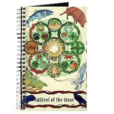Cute Samhain Journal