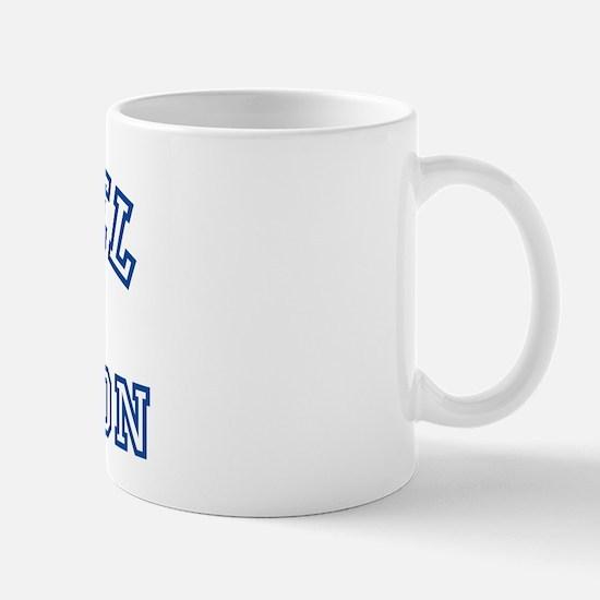 Dreidel Champion Mug