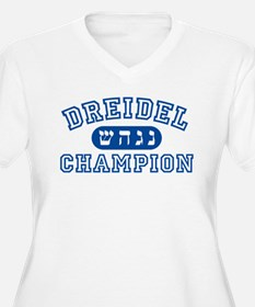 Dreidel Champion T-Shirt