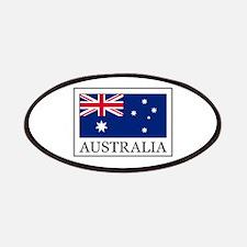 Australia Patch