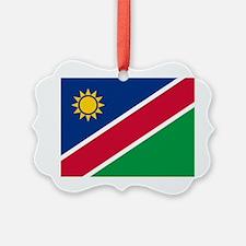 Flag of Namibia Ornament