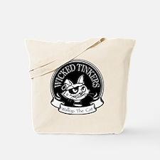 Cute Wicked Tote Bag