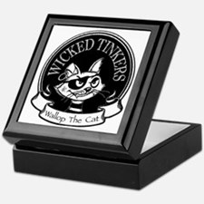 Cute Wicked Keepsake Box