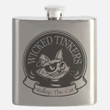 Unique Wicked Flask