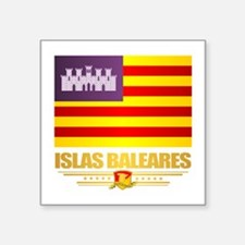 Islas Baleares Sticker