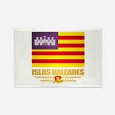 Islas Baleares Magnets