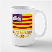 Islas Baleares Mugs