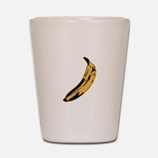 Velvet Underground Banana Shot Glass