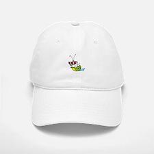 Slug Cool Baseball Baseball Cap