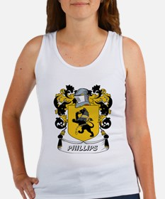 Phillips Tank Top