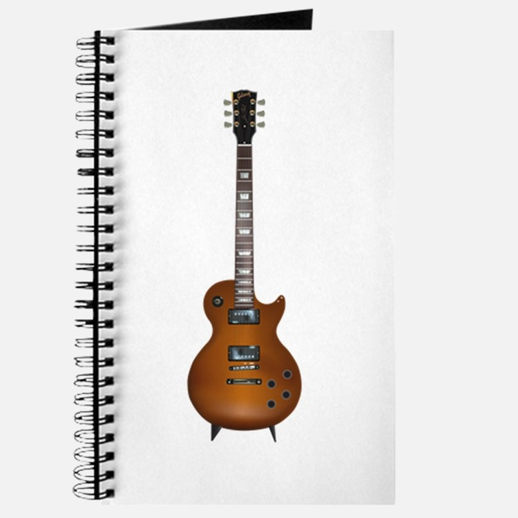 Gibson les Paul Journal