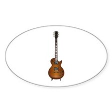 Gibson les Paul Decal