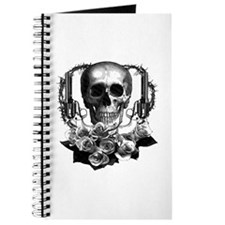 Pistols, death and roses Journal