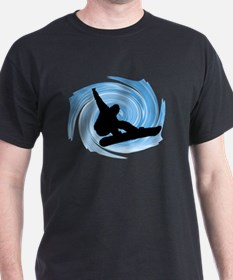 Unique Half pipe T-Shirt