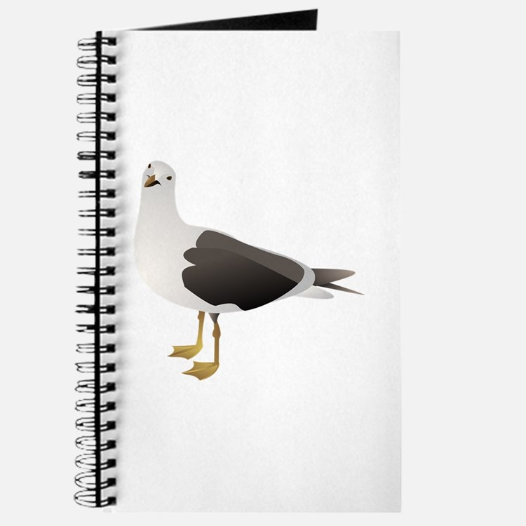 Sea gull Journal