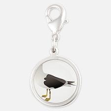 Sea gull Charms