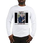 Anti-Bush: The Darling of the Long Sleeve T-Shirt