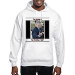 Anti-Bush: The Darling of the Hooded Sweatshirt
