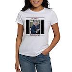 Anti-Bush: The Darling of the Women's T-Shirt