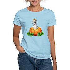 Merle Pumpkin Dane UC T-Shirt