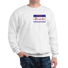 Unique Mr. scary Sweatshirt