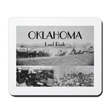 ABH Oklahoma Mousepad