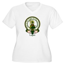Logan Clan Motto T-Shirt