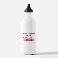 Proud Grandpa of a Ele Water Bottle