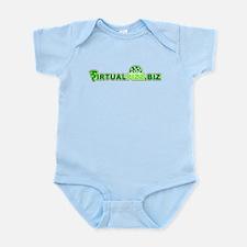 VirtualPizz Infant Bodysuit