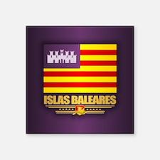 Islas Baleares Sticker