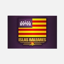 Islas Baleares Magnets