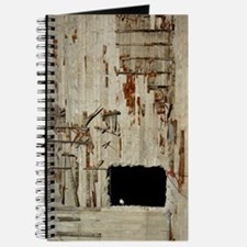 Urban Abstract no. 10 Journal