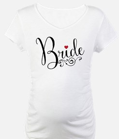 Elegant Bride Shirt
