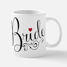 Elegant Bride Mug