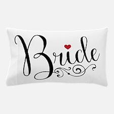 Elegant Bride Pillow Case