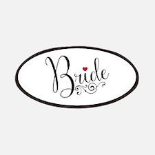 Elegant Bride Patch