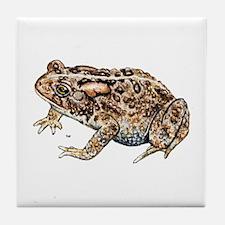 Toad Tile Coaster