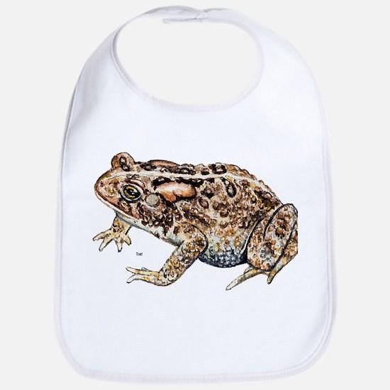 Toad Bib